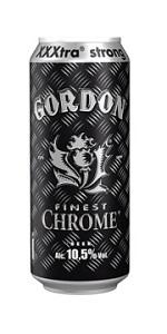 Gordon Finest Chrome