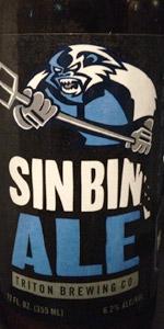 Triton Sin Bin Ale