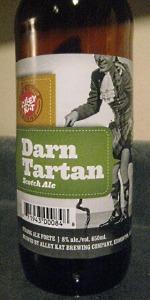 Darn Tartan Scotch Ale