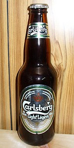 Carlsberg Light