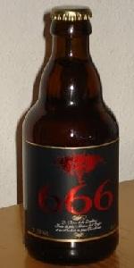Diablesa 666 Blonde