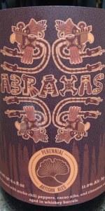 Barrel-Aged Abraxas
