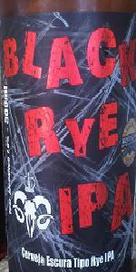 Black Rye IPA