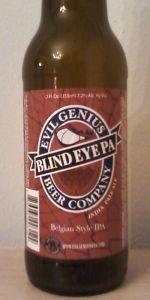 Blind Eye PA