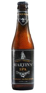 John Martin's IPA