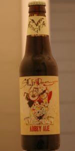 St. Eadman Abbey Ale
