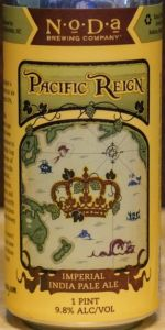 Pacific Reign