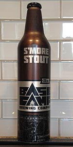 S'more Stout