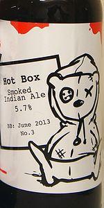Tiny Batch Edition No. 3 - Hot Box