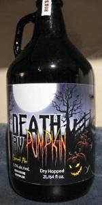 Death By Pumpkin