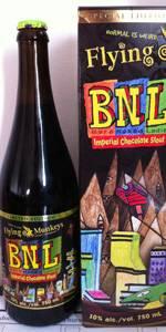 Flying Monkeys BNL Imperial Chocolate Stout