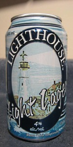 Lighthouse Light Lager