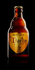 St Martin Blond Ale