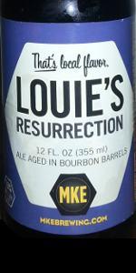Louie's Resurrection