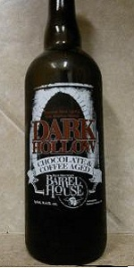 Dark Hollow Chocolate & Coffee Aged