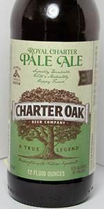 Royal Charter Pale Ale