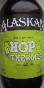 Hopothermia