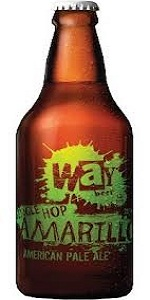 Way Single Hop Amarillo