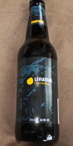Harpoon Leviathan - Czernobog