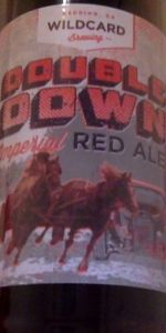 Double Down Imperial Red