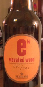 Elevated Wood