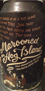 Marooned On Hog Island