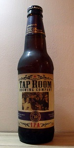 Tap Room IPA (for Sainsbury's Taste The Difference Collection)