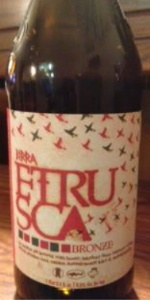 Birra Etrusca