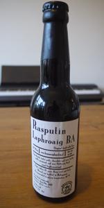 Rasputin Laphroaig BA