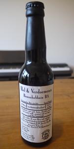 Hel & Verdoemenis - Bunnahabhain BA