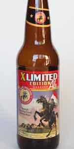 X-Limited Edition Ale (Batch 05)