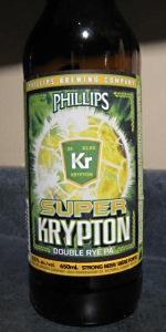 Super Krypton