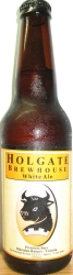 Holgate Brewhouse White Ale