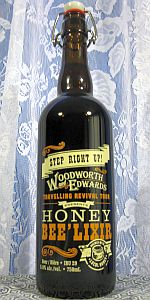 Railway City Honey Bee'lixer
