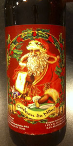 Rumspringa Cadeau De Noel