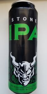 IPA (India Pale Ale)