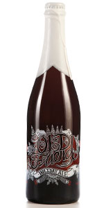Old Friend Holiday Ale