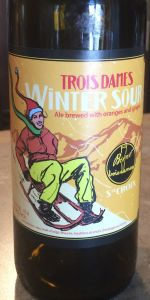 Winter Sour Ale