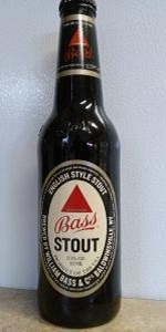 Bass Stout