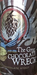 The Great Chocolate Wreck