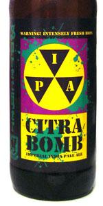 Citra Bomb