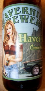 Haver Ale
