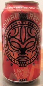Boohai Red Ale