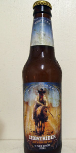 Wasatch GhostRider White IPA