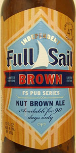 Nut Brown Ale (Pub Series)