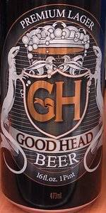 Good Head Beer