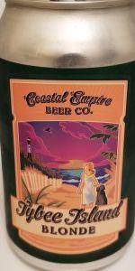 Tybee Island Blonde