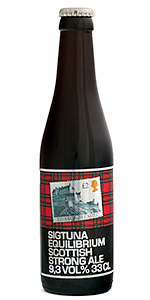 Sigtuna Equilibrium Scottish Strong Ale