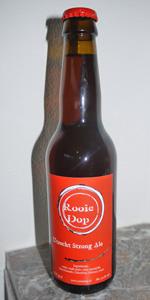 Utrecht Strong Ale