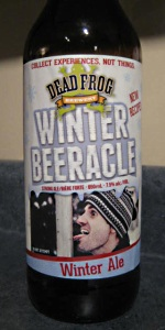 Winter Beeracle